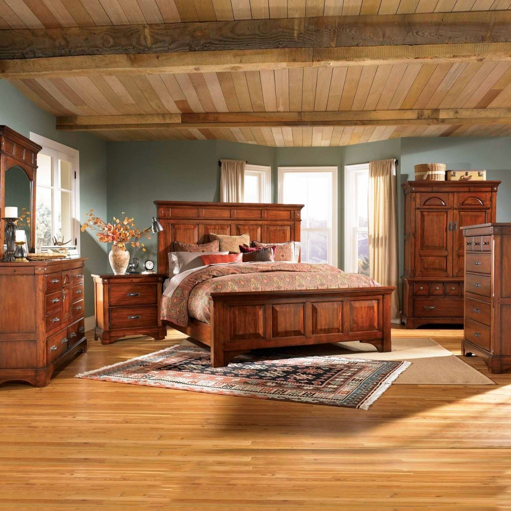 So, What Do You Think About Rustic Cabin Bedroom Decorating Ideas Above?  Itu0027s Amazing, Right? Just So You Know, That Photo Is Only One Of 20 Simple  And Neat ...