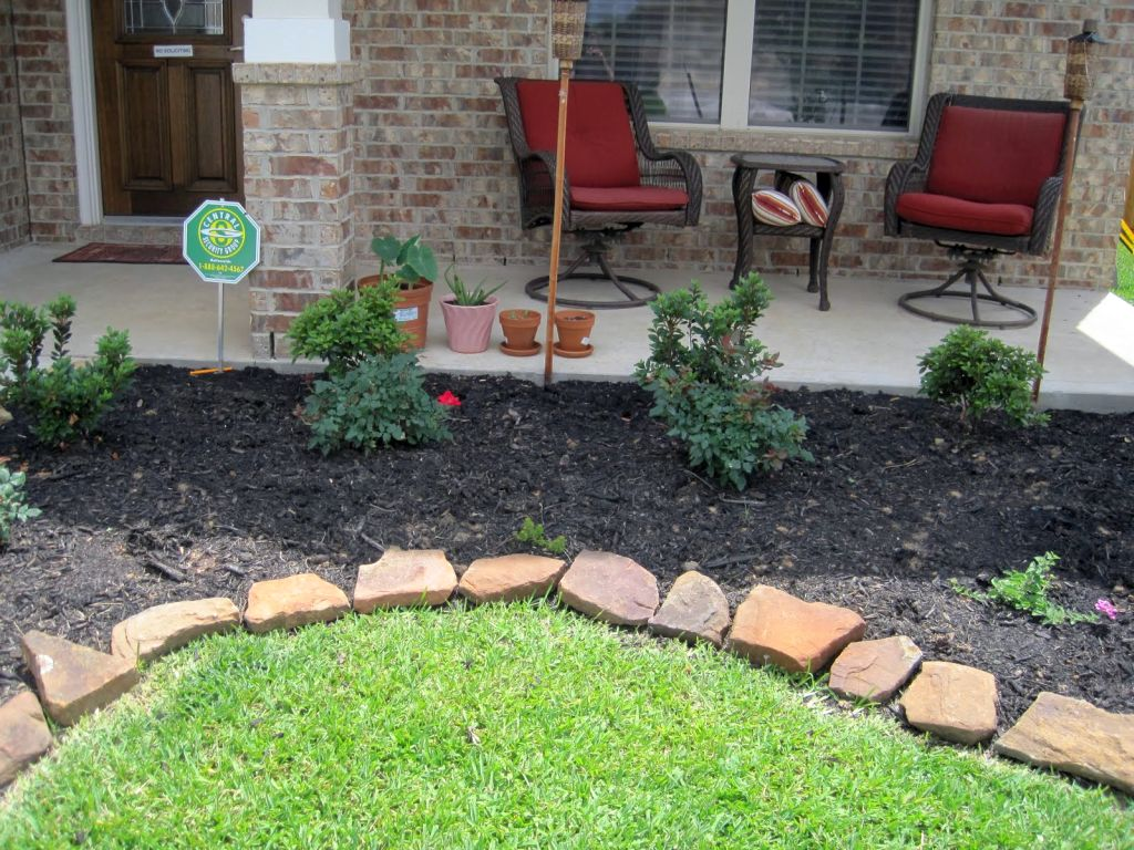 Stone Flower Bed : Types of Stones for Flower Beds You Must Know