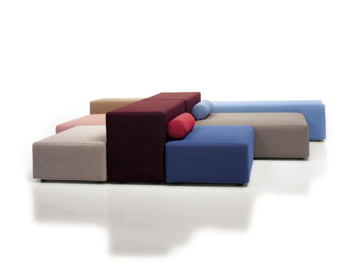 sectional modular sofas