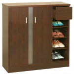 shoe cabinets design ideas with sock drawer