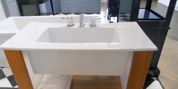 Charming Gallery For Stand Alone Kitchen Sinks