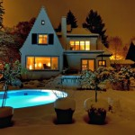 simple best backyard swimming pool designs with small pool