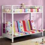 simple bunk unique beds for girls