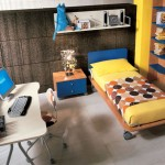 simple but cool bedrooms for teenage guys