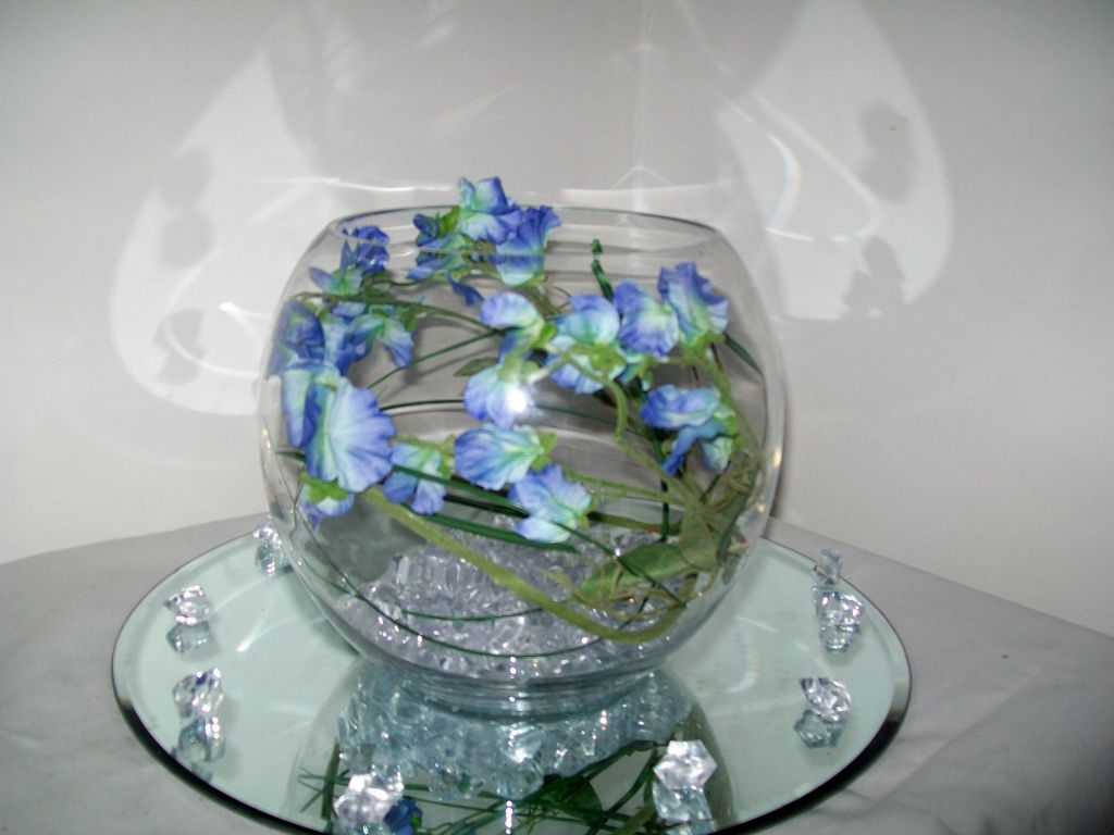 Beautiful bowl centerpiece ideas for you diy fans