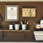 simple floating shelf decorating ideas for baby equipments