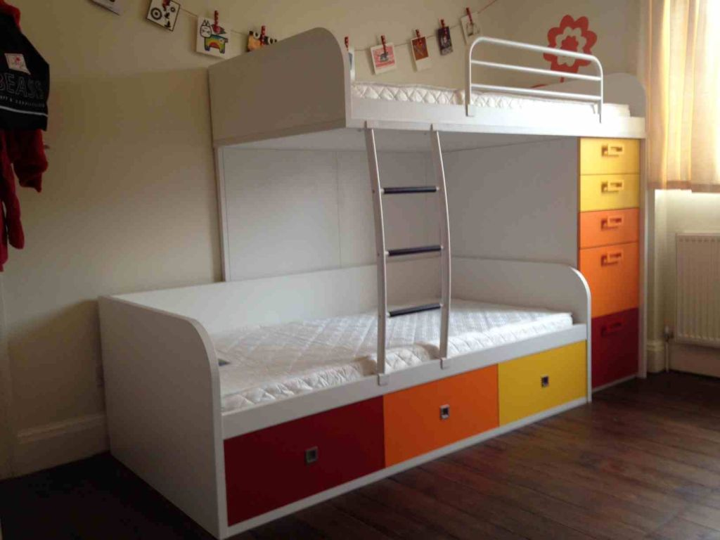 Why You Must Choose Funky Bunk Beds For Children