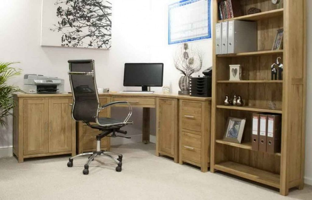 Gallery For Home Office Design Ideas For Small Spaces: