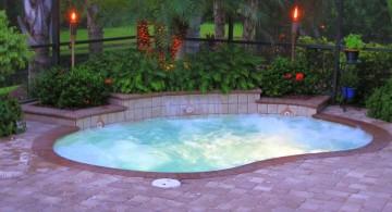 simple kidney small pool
