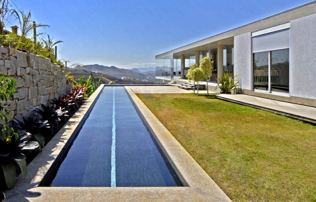 Modern Lap Pool Designs Magnificent Simplelappooldesigns 1024×655  Pool Designs  Pinterest