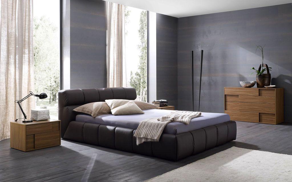 gallery for modern men bedroom designs - Mens Bedroom Design