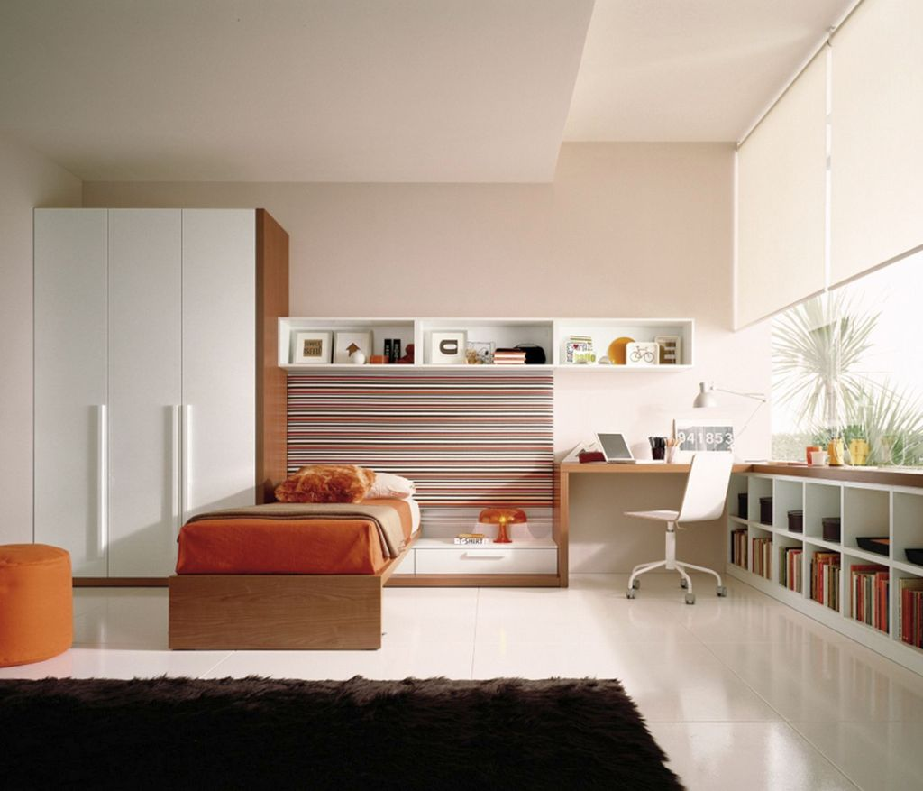 Bedroom designs for young men - Gallery For Modern Men Bedroom Designs