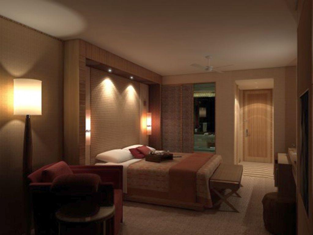 Simple bedroom design for men - Gallery For Modern Men Bedroom Designs