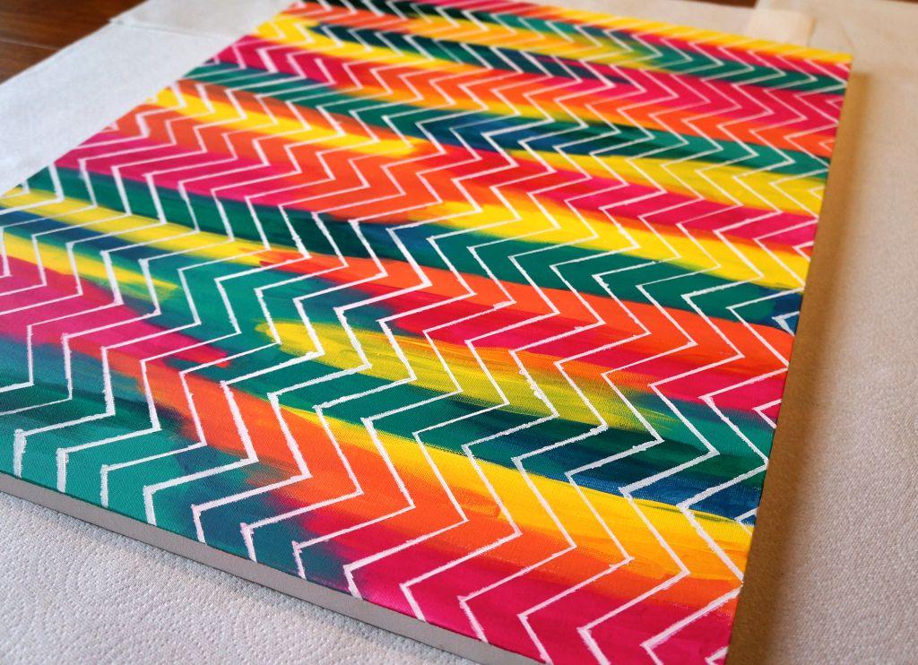 Simple Painting Designs – Design & Art