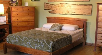 simple rustic bed plans for dorm rooms