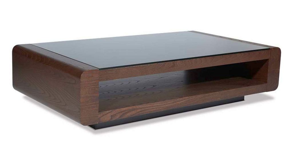 20 fabulous wood coffee table designs by genius for Wood table top designs