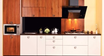 small and minimalist modular kitchen designs
