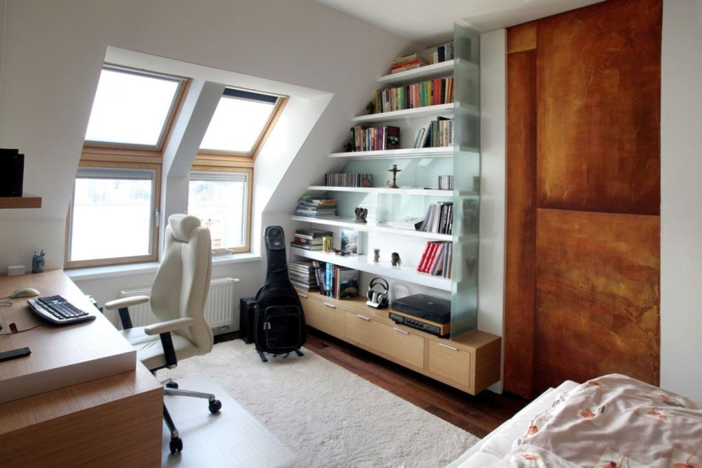 What To Do With A Small Room