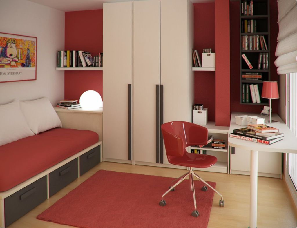 20 Stylish Small Sofa Bed Designs for Small Rooms. Small Bedroom Sofa