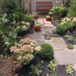 smart space usage japanese garden designs for small spaces