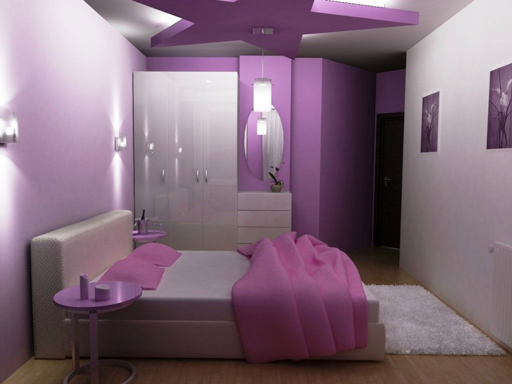 So, What Do You Think About Soft Violet Relaxing Paint Colors For Bedrooms  Above? Itu0027s Amazing, Right? Just So You Know, That Photo Is Only One Of All  ...