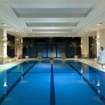 spacious indoor swimming pool designs
