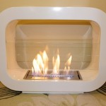 square freestanding fireplaces designs