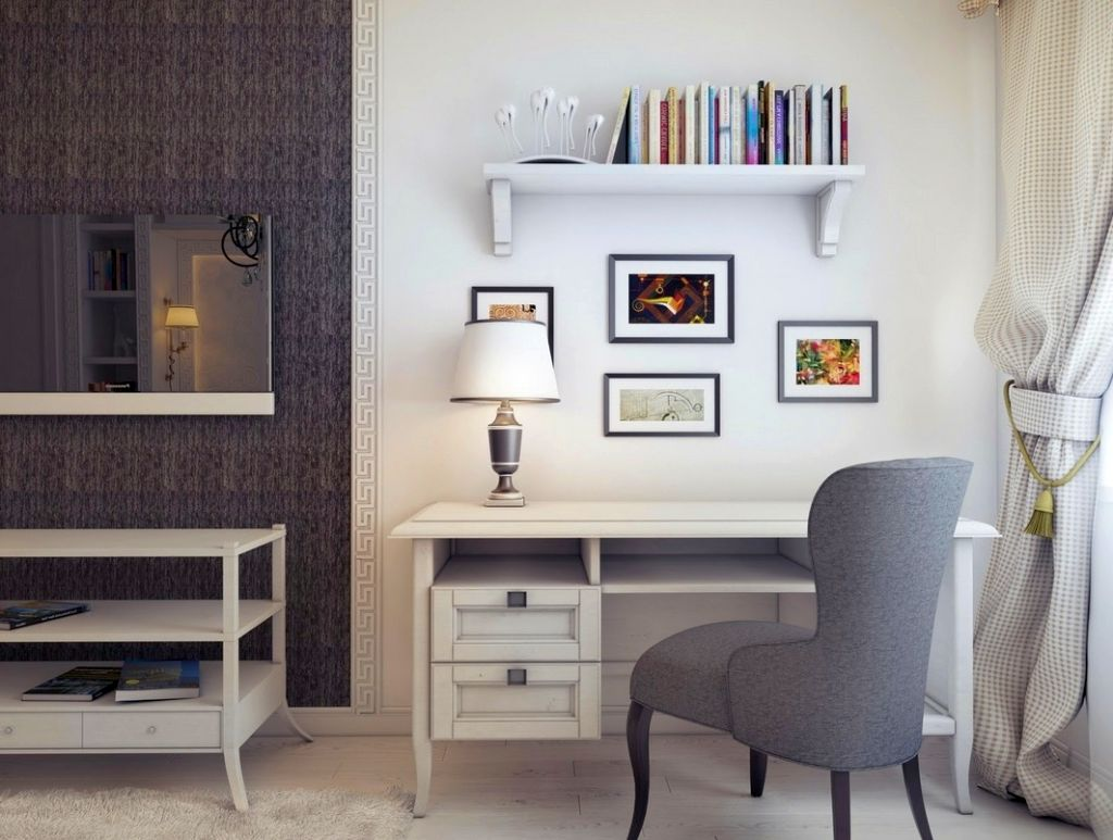 20 Stylish Yet Affordable Home Office Designs