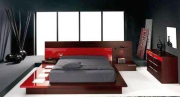 sultry zen bedroom ideas