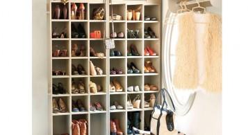tall shoe cabinets design ideas