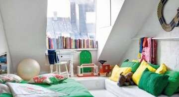 teenage girls room inspiration designs for attic room