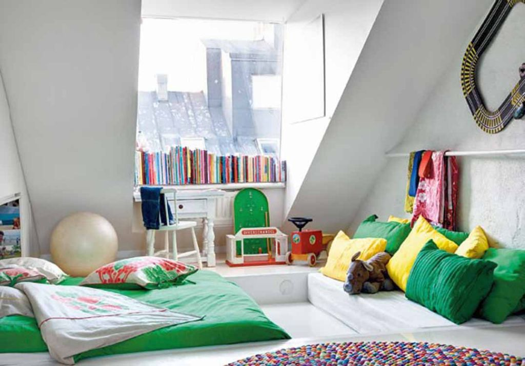 Teenage Girls Room Inspiration Designs For Attic Room Delectable Bedroom Teenage Girl Ideas Model Property