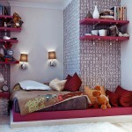 teenage girls room inspiration designs for small space