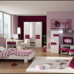 teenage rooms ideas for girls