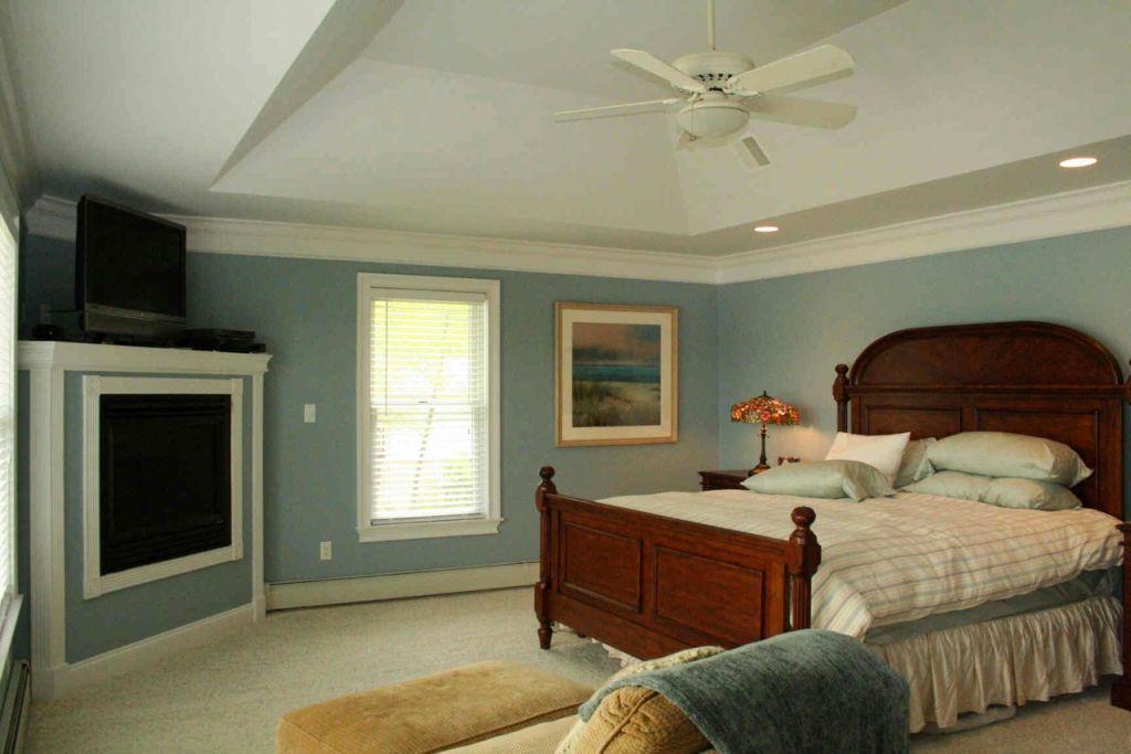 20 modern tray ceiling bedroom designs