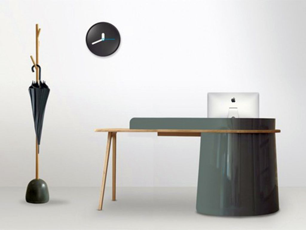 Home Office Table Designs Interesting In