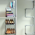 unique industrial shoe cabinets design ideas