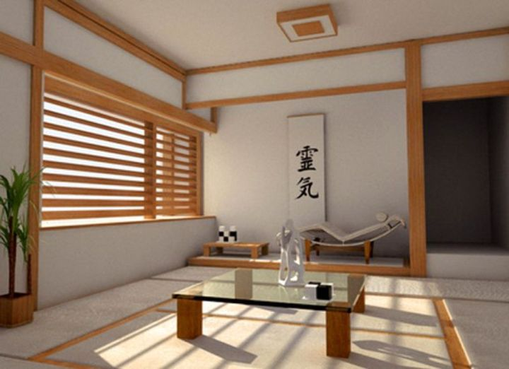 & 19 Serene Zen Living Room Ideas