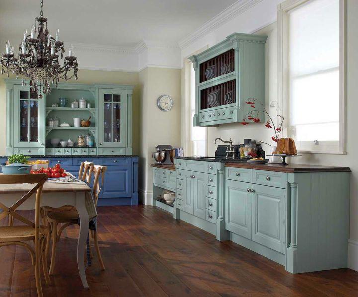 ordinary Retro Kitchen Design Pictures Part - 17: Austin Elite Home Design
