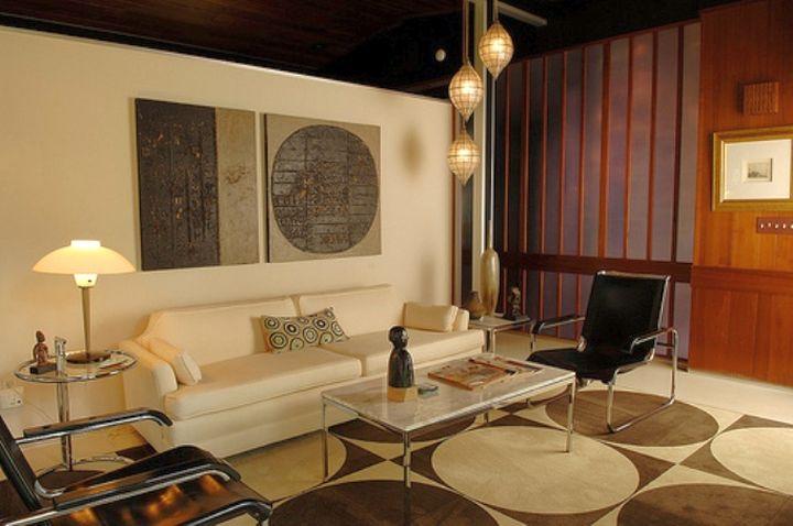 Decorating Ideas Unique Living Rooms: 20 Inviting Vintage Living Room Ideas