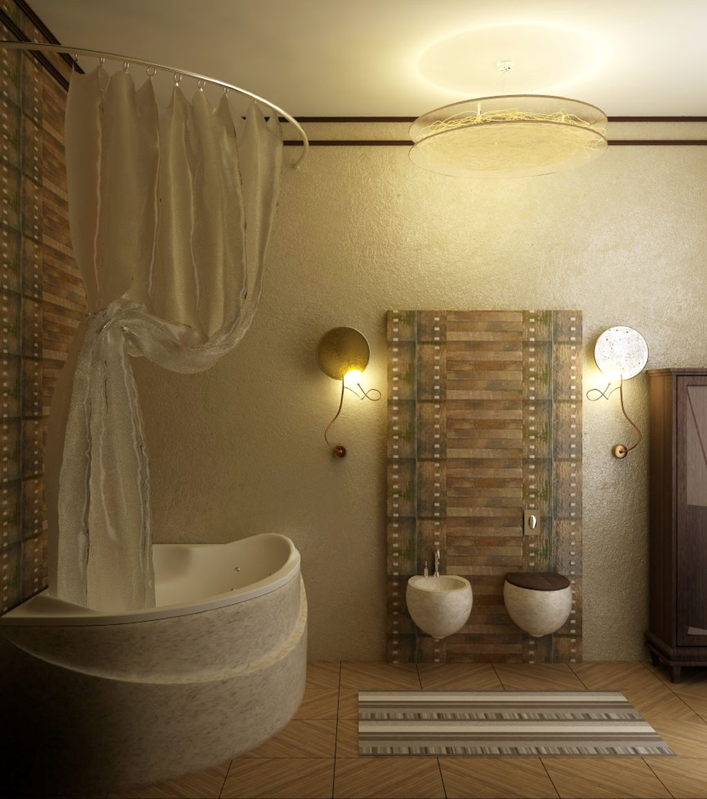 Bathroom Designs For Small Spaces India