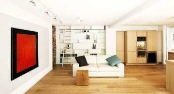 wooden floor tile flooring ideas for living room