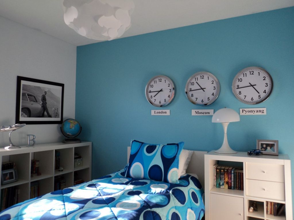 Gallery for Boys Blue Room Design Ideas  20 Refreshing Boys Blue Room  Design Ideas. Boys Blue Bedroom