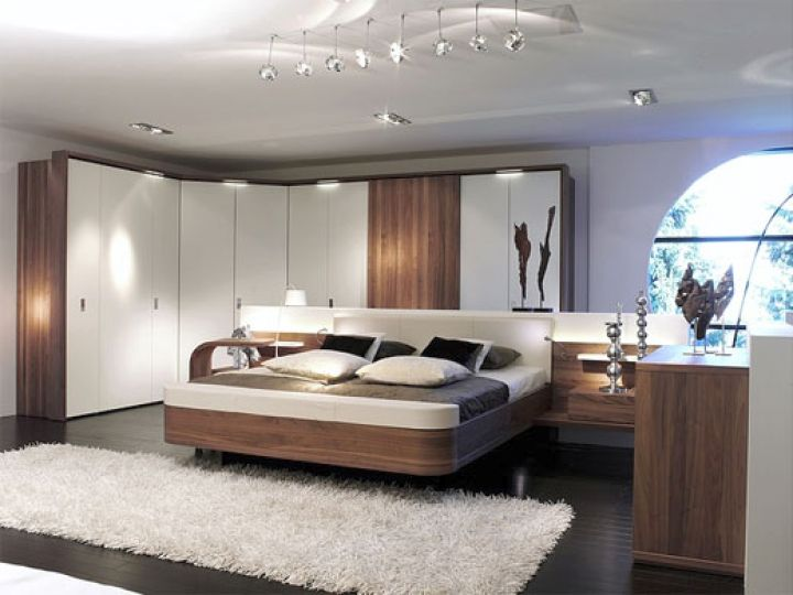 zen bedroom ideas with built in closet