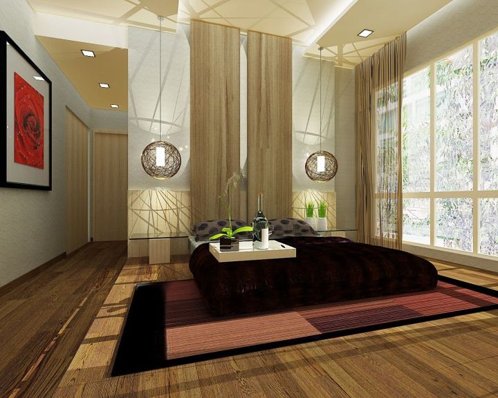 Gallery For Zen Bedroom Ideas