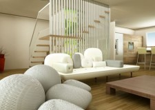 zen living room ideas for basement living rooms