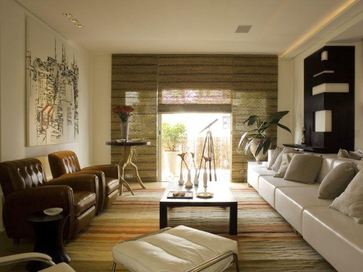 19 serene zen living room ideas for My small living room