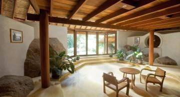 zen living room ideas for summer house