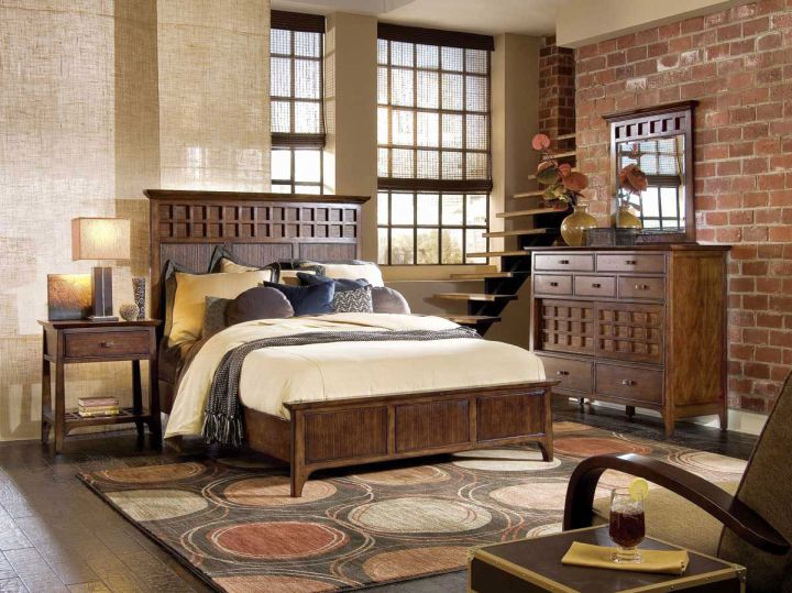 Just So You Know, That Photo Is Only One Of 17 Modern Asian Master Bedroom  Decorating Ideas That ...