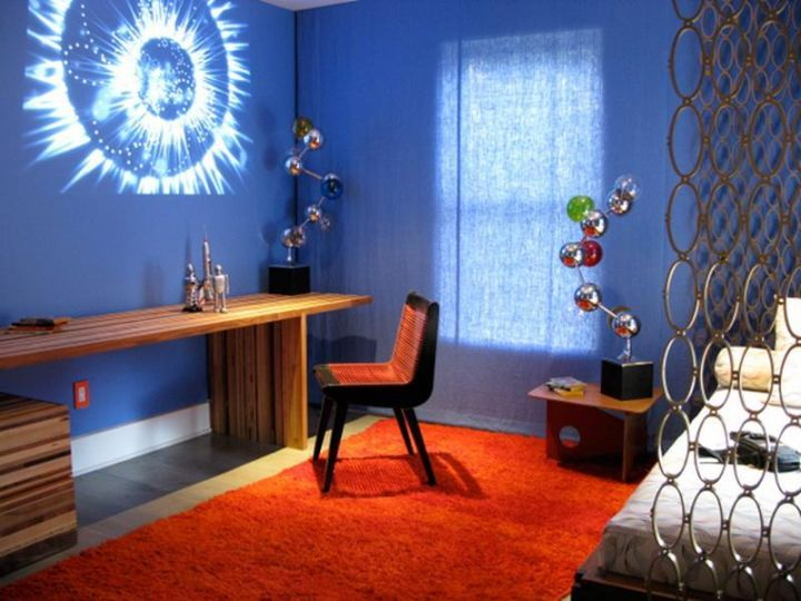 gallery for boys room colors
